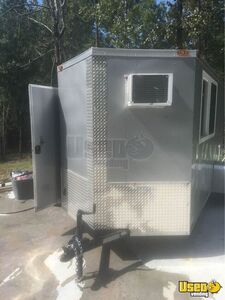 6' x 12' Health Dept. Approved Shaved Ice Concession Trailer for Sale in Arkansas!!!