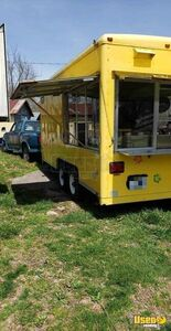 Used Shaved Ice Festival Food Concession Trailer / Snowball Business for Sale in Missouri!