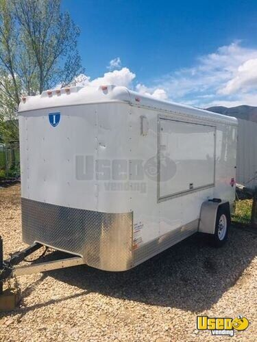 Snowball Trailer Spare Tire Utah for Sale - 3