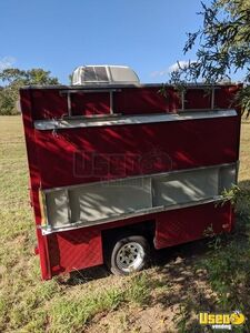 Completely Restored 2018  8' x 10' Snowball Stand / Shaved Ice Concession Trailer for Sale in Texas!