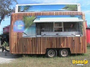 8' x 14' Mauna Kea Shaved Ice/ Ice Cream Trailer for Sale in Texas!!!