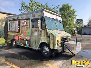 Chevy Curbmaster Used Shave Ice Truck for Sale in Florida!!!