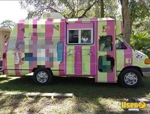 Dodge Turnkey Shaved Ice / Ice Cream Truck for Sale in Georgia!!!