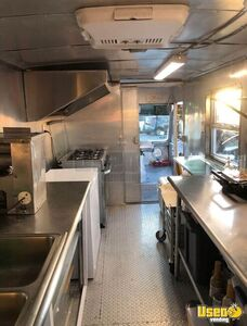 Step Van Kitchen Food Truck All-purpose Food Truck Awning Florida for Sale