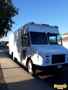 Used 2000 Diesel Freightliner 24V Cummins Step Van for Conversion for Sale in Arizona!