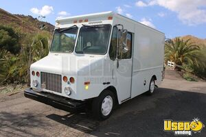 2002 Freightliner M45 Step Van Truck for Conversion for Sale in California!!!