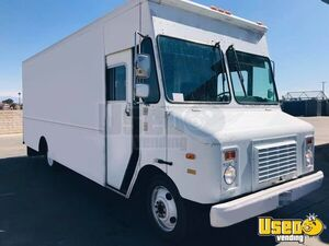 25' GM Step Van Truck for Conversion for Sale in Colorado!!!