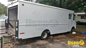 16' Chevy Step Van Truck for Conversion w/ Equipment for Sale in Florida!!!