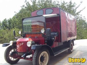 2018 Replica Vintage Stanley Steamer Truck for Conversion for Sale in Florida!!!