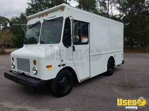 2003 Workhorse P30 Diesel Empty Step Van Truck Ready for Conversion for Sale in Florida!!!