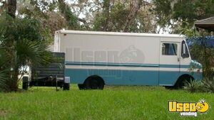 Chevy Step Van Truck for Conversion for Sale in Florida!!!
