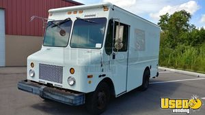 2003 Workhorse Diesel Step Van Truck for Conversion for Sale in Florida!!!
