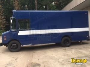 2005 Chevy Workhorse P42 Step Van Truck for Conversion for Sale in Georgia!!!