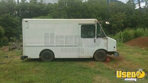 GMC Utilimaster Mobile Business Truck / Empty Step Van Ready for Conversion for Sale in Hawaii!!