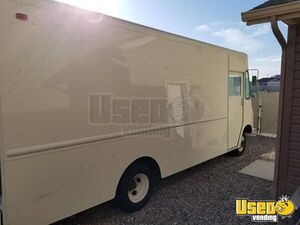 Used 1995 15' Chevrolet Grumman Empty Step Van E33 Series for Conversion for Sale in Idaho!