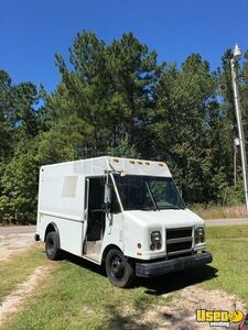 19' Diesel GMC Utilimaster Forward Step Van for Conversion for Sale in Kentucky!