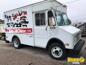 Chevy Step Van Truck for Conversion for Sale in Massachusetts!!!