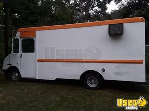 2004 Workhorse Step Van Truck for Conversion for Sale in Michigan!!!