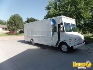 Chevy Step Van Truck for Conversion for Sale in Nebraska!!!
