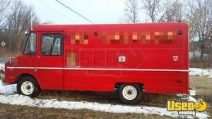 Chevy Step Van Truck for Conversion for Sale in New York!!!