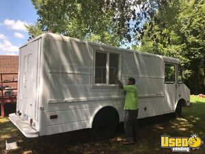 Chevy Step Van Truck for Conversion for Sale in North Carolina!!!