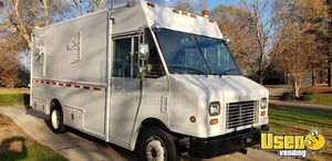 2008 Workhorse Empty Step Van/Step Van for Conversion for Sale in North Carolina!