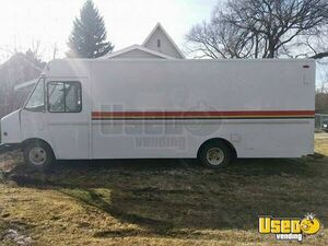 Chevy Step Van Truck for Conversion for Sale in North Dakota!!!