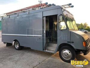 2000 Workhorse Step Van Truck for Conversion for Sale in Ohio!!!