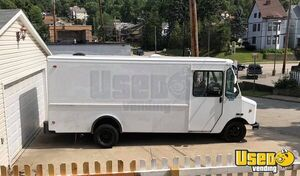 Ford Step Van Truck for Conversion for Sale in Pennsylvania!!!