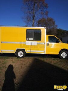 Great Running 2013 GMC 12' Penske Box Truck for Conversion for Sale in South Carolina!