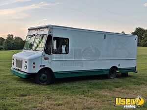 Morgan Olson 2005 Workhorse Custom Chassis Boxtruck Stepvan for Conversion for Sale in Tennessee!