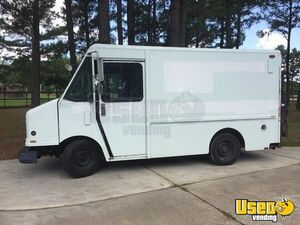 12' GMC Step Van Truck for Conversion for Sale in Texas!!!