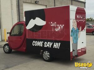 GEM Electric Truck / Marketing Truck for conversion for Sale in Utah!!!