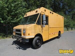 25' Freightliner Step Van Truck for Conversion for Sale in Washington