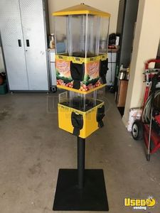 2016 U-Turn Terminator Bulk Candy Vending Machines for Sale in Texas!!!