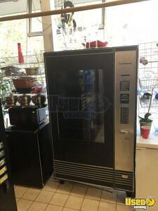 USI / Vendtronics Snack & Soda Vending Machines for Sale in California!