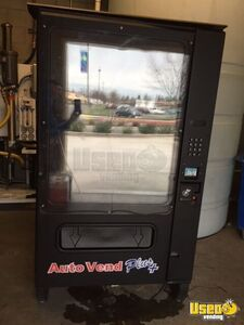 Wittern Vending Machine Model 3572 Vending Machine for Sale in California!