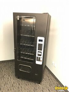 Wittern Model 3753 Glassfront Snack Vending Machine for Sale in California!