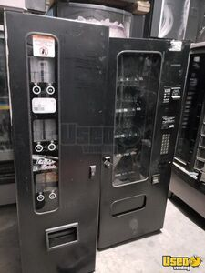 USI / FSI / Wittern GF19 & CD6 Satellite Snack & Soda Combo Vending Machine for Sale in California!