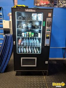 Refrigerated / Cold Snack Food Vending Machine for Sale in Indiana!