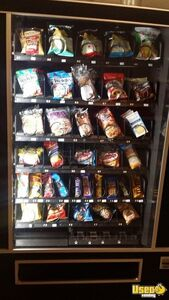 Snackmart III 5000 Electrical Snack Vending Machine for Sale in Maryland!