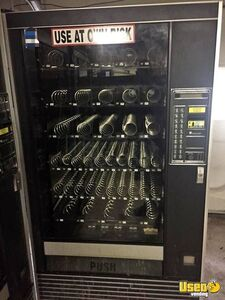 Variety of Electrical Snack & Drink Vending Machines for Sale in Maryland- AP,  USI, RPD!!!