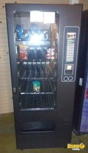 USI 3130 Wittern Electronic Glassfront Snack Vending Machine for Sale in Utah!