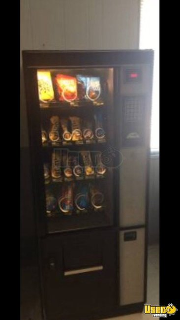 Usi Snack Machine Virginia for Sale
