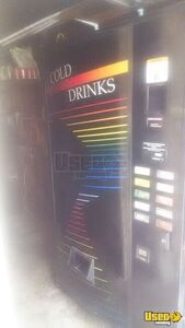 2008 USI Soda Vending Machine for Sale in California!!!