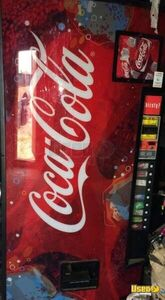 Electronic Snack & Soda Vending Machines for Sale in California!!!