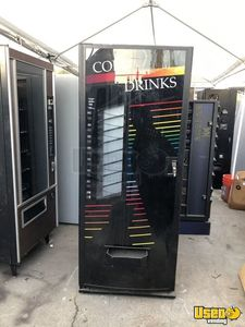 USI / Vendnet 3099 Satellite Soda Vending Machine for Sale in California!