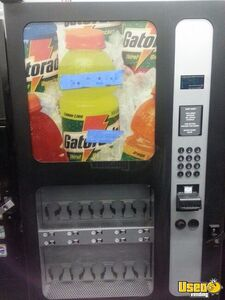 Selectivend CB 500 Soda Vending Machine for Sale in Maryland!