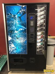 Wittern Vendnet USI Electronic CB700 Soda Vending Machine for Sale in New Hampshire!