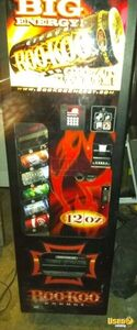 Wittern CB300 3179 Electronic Soda Vending Machine for Sale in Texas!